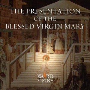 Presentation of Mary