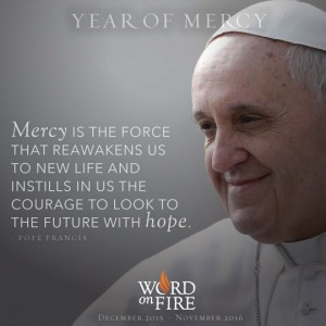 Pope Francis – Year of Mercy