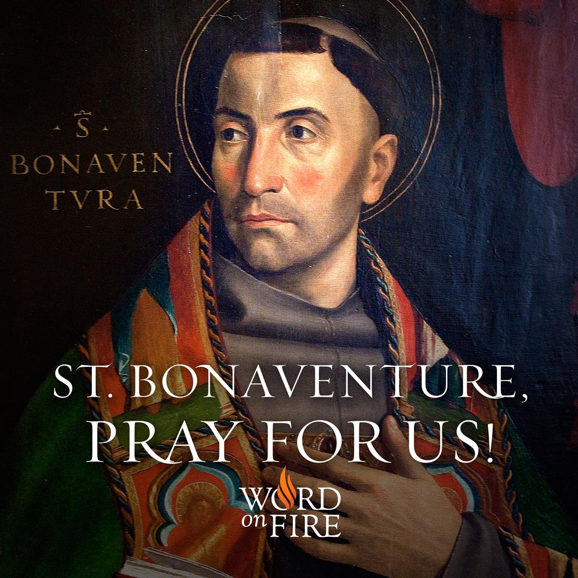 Image Result For St Bonaventure