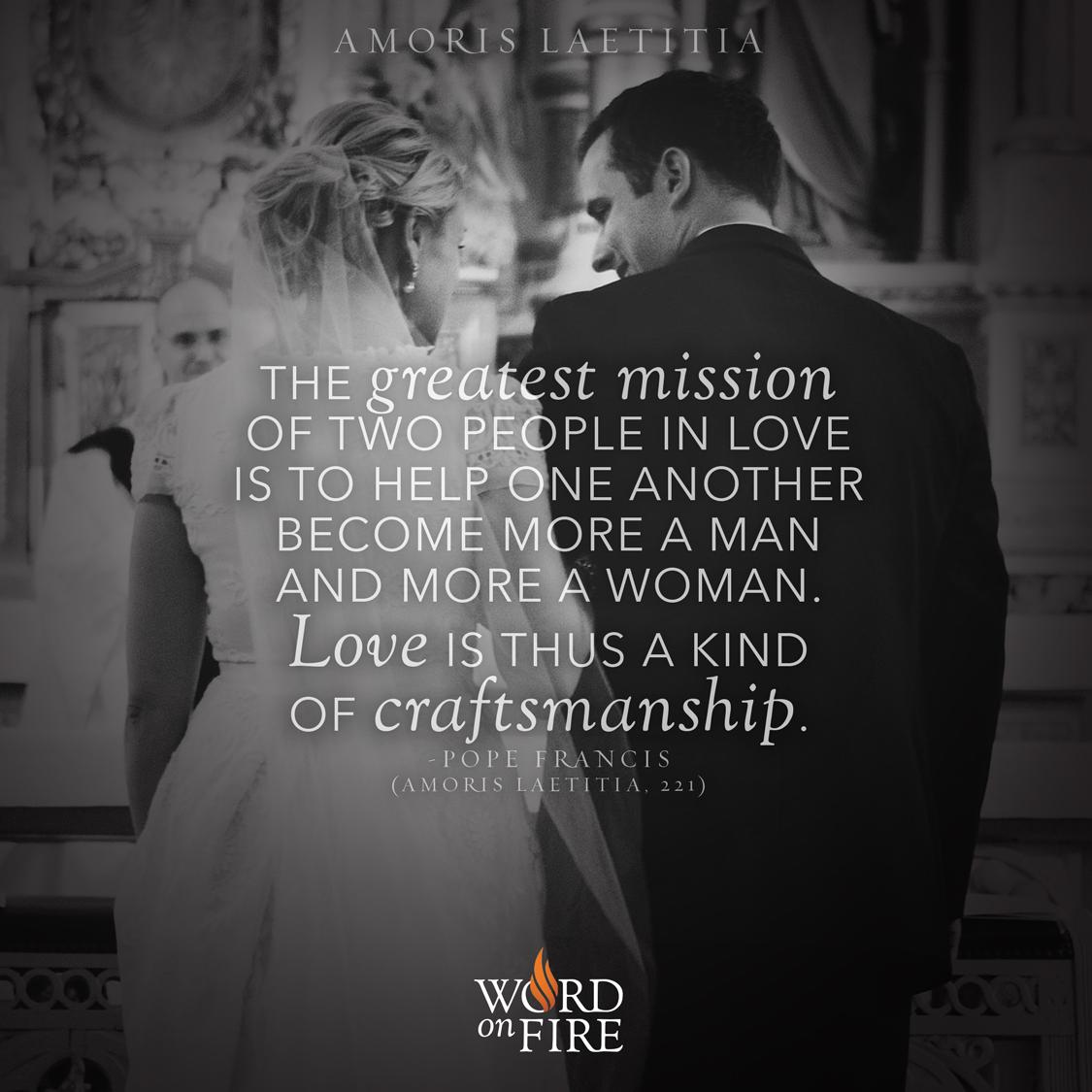 AmorisLaetitia_Marriage1