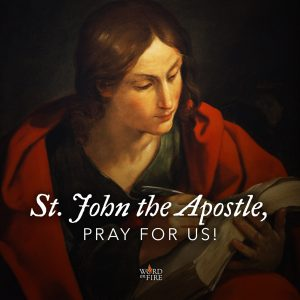 St. John the Apostle